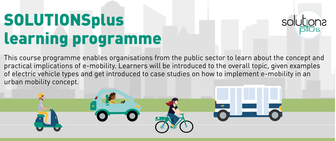 How is e-mobility deployed worldwide? Join the SOLUTIONSplus Exchange Session to learn more!