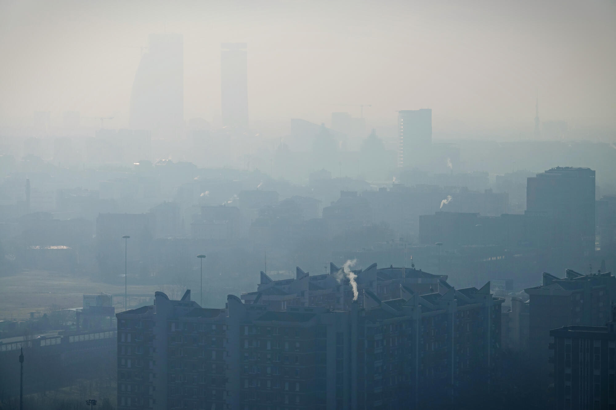 The European City Air Quality viewer: a reminder of the road ahead