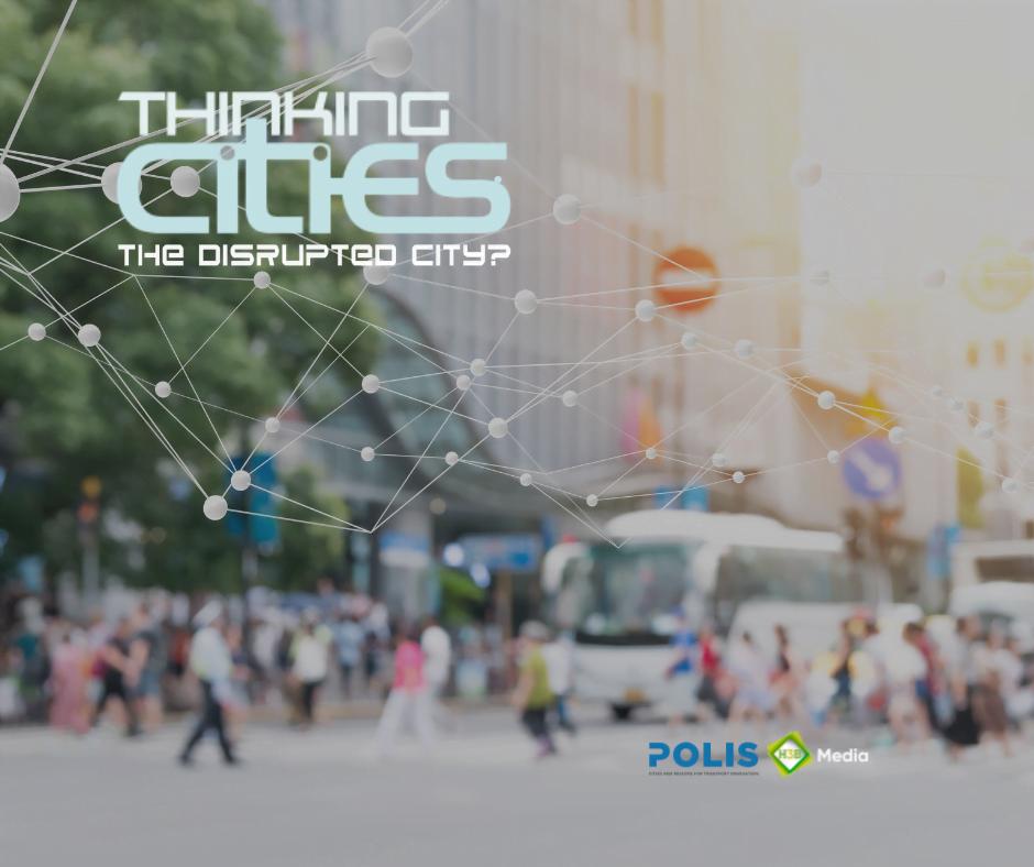Thinking Cities magazine #16