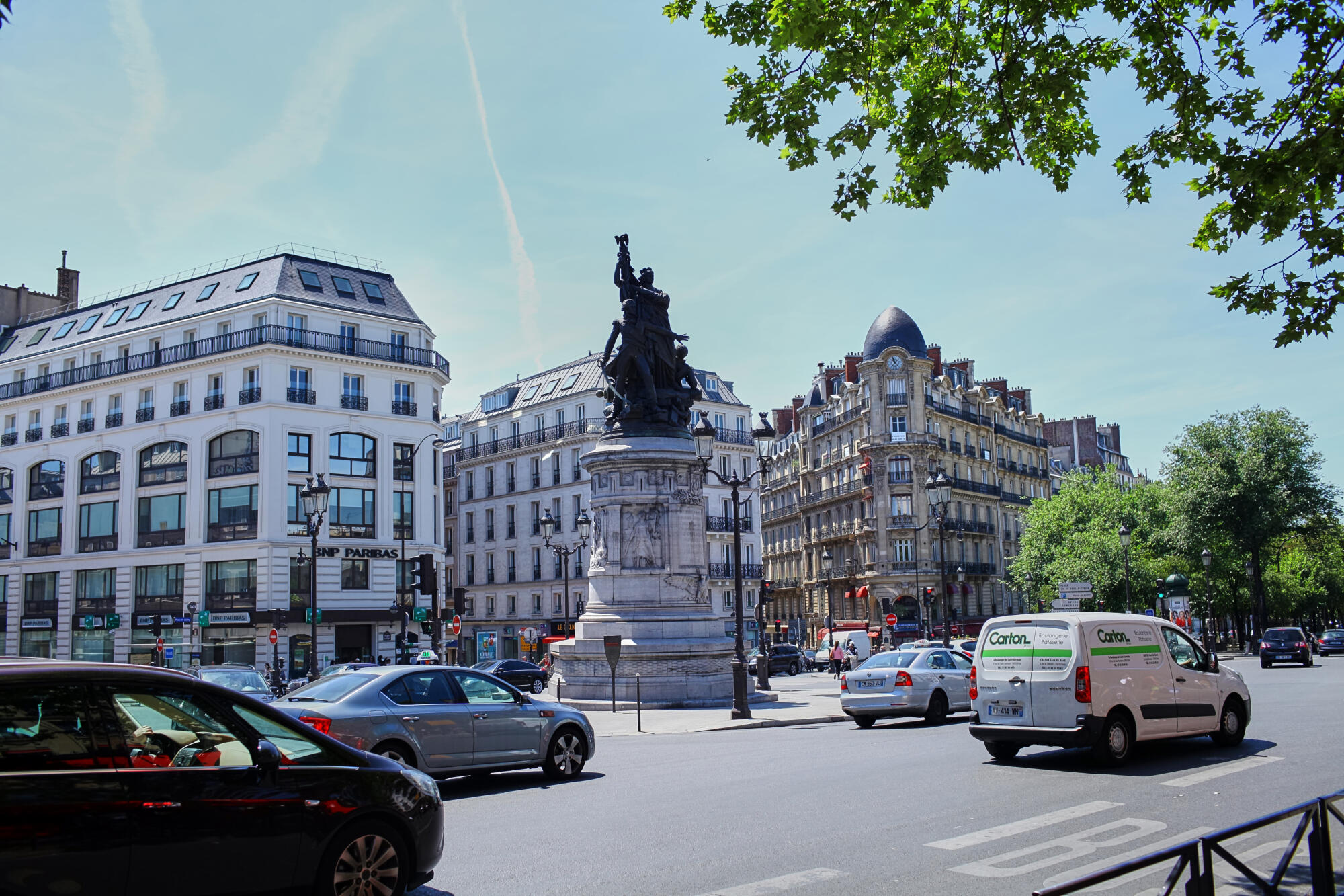 France adapts traffic regulations to automated vehicles