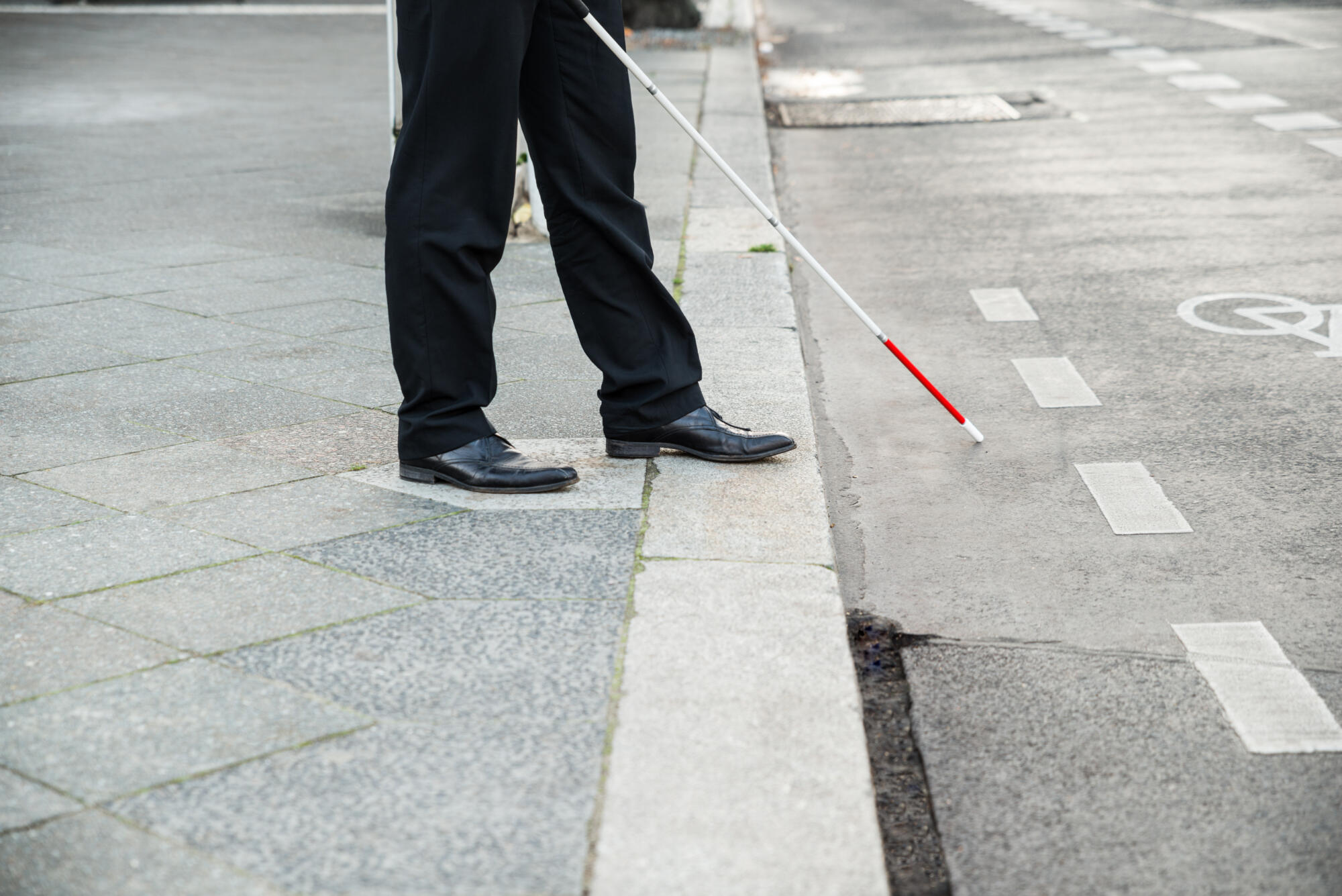 Île-de-France Mobilités and SNCF facilitate transport journeys for visually impaired