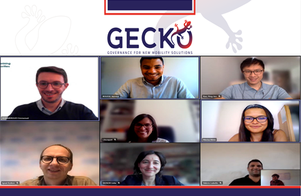 GECKO project supporting new mobility regulation shares final results and lessons learnt